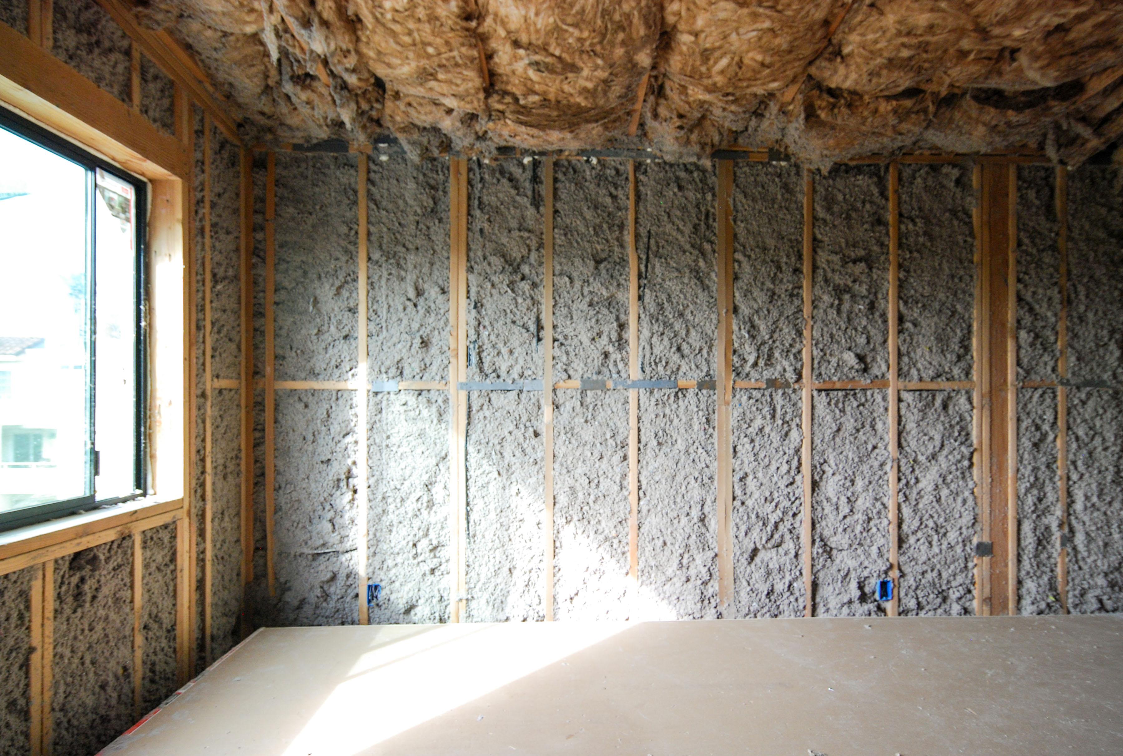 Insulation Cp Juniper