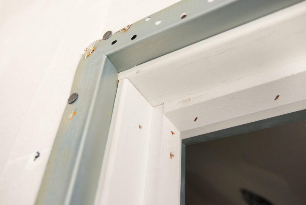 drywall around existing door frame hd photo & Drywall Around Existing Door Frame - Outdoor Furniture
